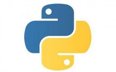 First concepts – Python