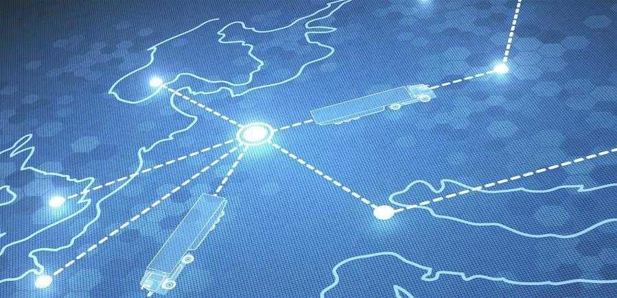 Circulation des données sur Internet