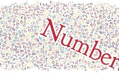 Ensembles de nombres (seconde)